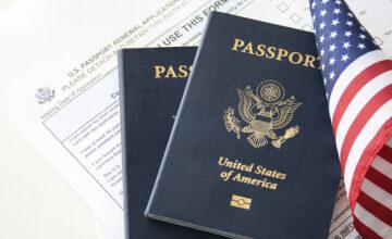 Americain Visa Application