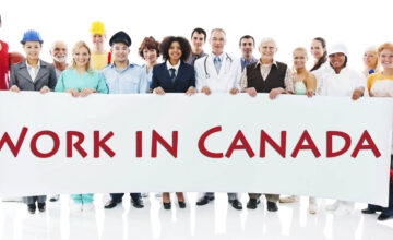 Canada Skilled Workers